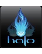 E-liquides Halo