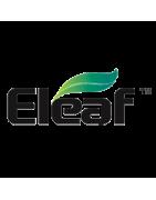 e-cigarettes ELEAF à vapeur modérée