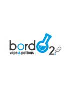e-liquides français de la marque BORDO2 dans notre boutique de e-cigarettes à Thonon et sur notre site en ligne