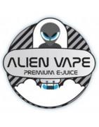 Les e-liquides américains Alien Vape sont à retrouver dans notre boutique de cigarettes électroniques à Thonon et sur notre site en ligne