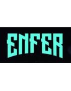 e-liquide de la marque ENFER VAPE 47 dans notre boutique de cigarettes électroniques à Thonon et sur notre site en ligne. Profitez d'une livraison gratuite de votre e-liquide ENFER dès 29,90€ d'achat en France et dès 49,90€ en Suisse