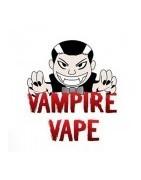 e-liquides de la marque anglaise Vampire Vape dans notre boutique de cigarettes électroniques La Vapapapa à Thonon-les-bains et en livraison gratuite sur notre site en ligne.
