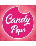 Les e-liquides américains Candy Pops en magasin de ecigarettes La Vapapapa de Thonon-les-Bains et en livraison gratuite sur notre site en ligne.