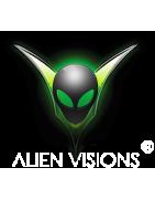 Découvrez les eliquides premium Alien Vision fabriqués en Amérique dans notre boutique de cigarettes électroniques La Vapapapa de Thonon-les-Bains, ainsi que sur notre site en ligne en livraison gratuite