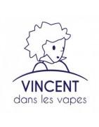 e-liquides de la marque française Vincent dans les Vapes dans notre boutique de cigarettes électroniques à Thonon et sur notre site en ligne. Livraison gratuite de vos e-liquides VDLV dès 29,90€ d'achat en France Métropolitaine, et 49,90€ en Suisse