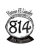 Les e-liquides de la marque française 814 sont à découvrir dans notre boutique de cigarettes électroniques La Vapapapa de Thonon les Bains. Profitez d'une livraison gratuite de vos e-liquides 814 pas chers via notre site dès 29,90€