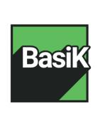 E-liquides Basik de la marque française Cloud Vapor dans notre boutique de e-cigarettes à Thonon