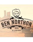 e-liquides Ben Northon